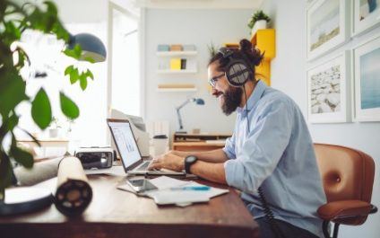 Tips for Remote Work Life